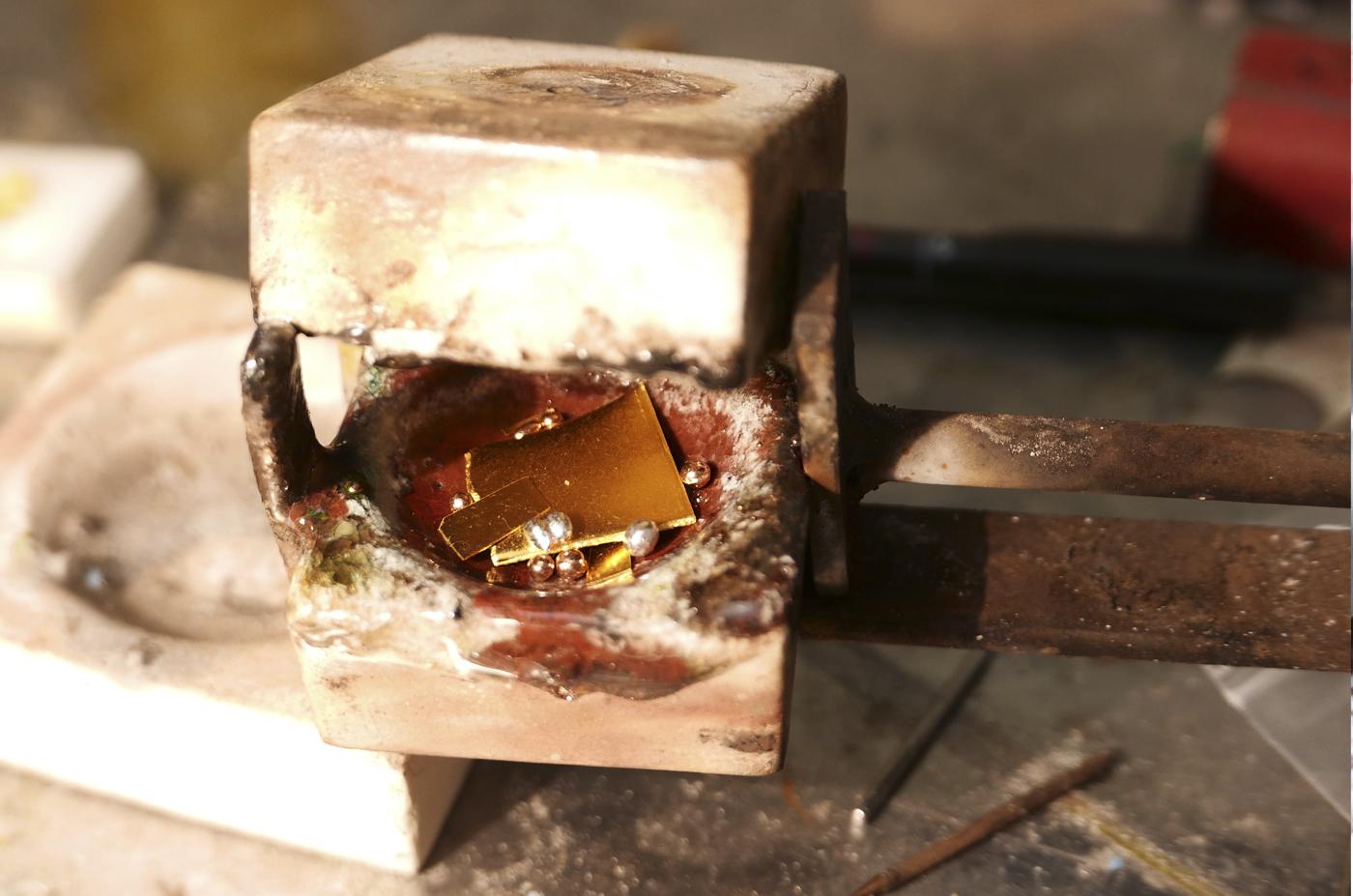laboratorio oreficeria daniele pifferi gioielli bologna